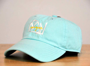 RAY OFFICIAL CAP 2018(PASTEL)