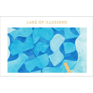 V.A. / 幻の湖 -Lake Of Illusions-