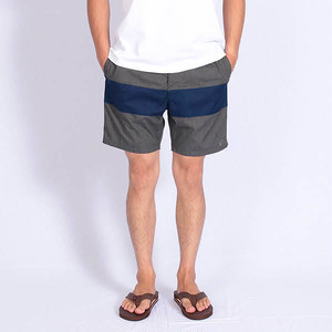 Short pants every day CENTER LINE INDIGO RIP Chacorl/Indigo