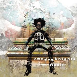 【ラスト1/LP】Amp Fiddler - Amp Dog Knights