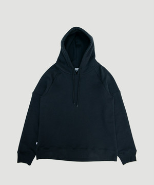 DUST Applause Hoodie Black Style2-TTP2-B
