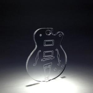 ギターチャーム     『グレッチ』タイプ