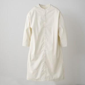 岡山県産綿綾織 ながぎ 素色