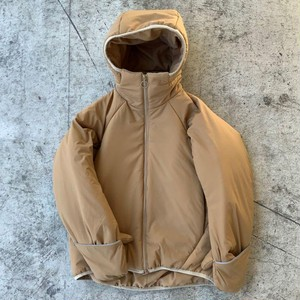 MOUN TEN. air mitten blouson (beige) 110/125/140  [MT202036-a] MOUNTEN.