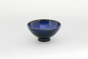 青釉 飯椀