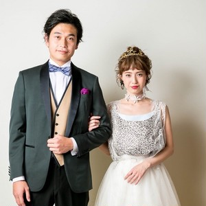 Sweet Campbell 3rd Collection(ビーズホリックネックレス・ホワイト)