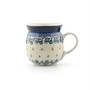 ポーランド食器 ファーマーズマグカップ ⑬royal blue