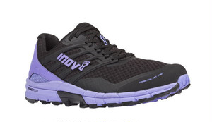 【inov8】 TRAILTALON 290 Womens Trail Running Shoes (Black x Purple) (ブラックXパープル)