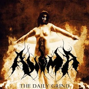 【USED】ANIMA / The Daily Grind