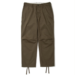 "Just Right ""Mil Trousers"" Olive"