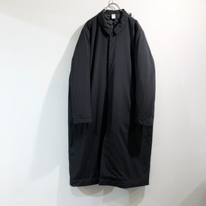 NO CONTROL AIR 【ノーコントロールエアー】 Polyester wrinkle taffeta Padding Coat