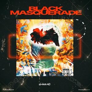 2nd single 「BLACK MASQUERADE」