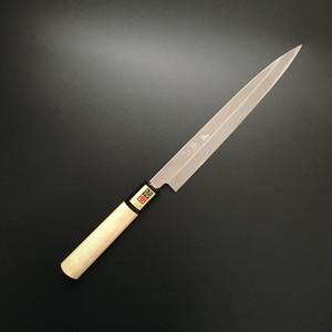 刺身包丁(白二鋼・210mm)