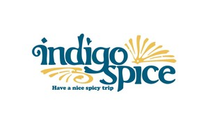 indigo Curry Powder 50g入り瓶 12個セット