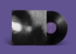 VIOLET SUN   (12 Inch Vinyl + download) Limited to 300 - Julia Shortreed