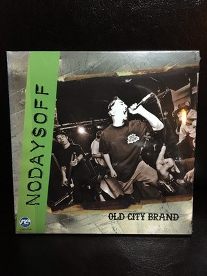 【SALE 20%OFF】NODAYSOFF/ OLD CITY BRAND cd