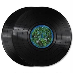 オリとくらやみの森 / ORI AND THE BLIND FOREST 2XLP (2020 RE-ISSUE)【アナログレコード】 / iam8bit