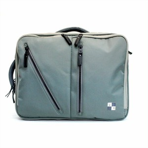 HARVEST LABEL 「BUSINESS LINES」 2-WAY RUCK (S) <SAGE GREEN>