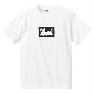 BOX CAT T-shirt