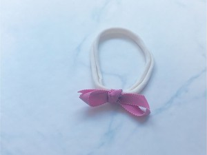 baby head band【antique rose】
