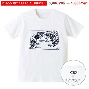 [dip] Effector T(2012)- size L