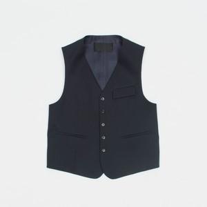 th Single Vest