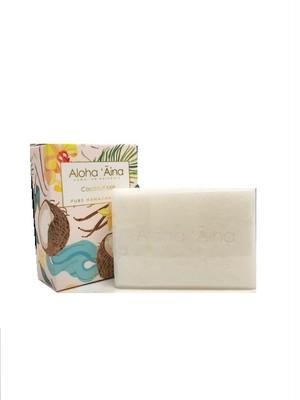 Maui Soap Company Alohaaina Bodysoap Coconutmilk