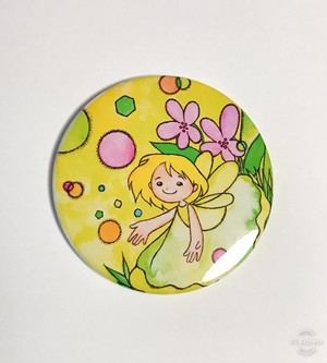 春呼ぶ妖精 オリジナルミラー※送料込み
