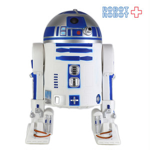 スター・ウォーズ R2-D2 ソフビ貯金箱 ダイアモンドセレクト