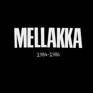 """MELLAKKA - 1984-1986 7"""" x 3 BOX SET"""