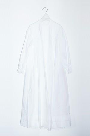 wryht - pleated night dress