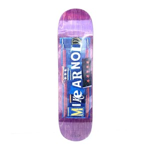 ISLE skateboards / Mike Arnold 8.125