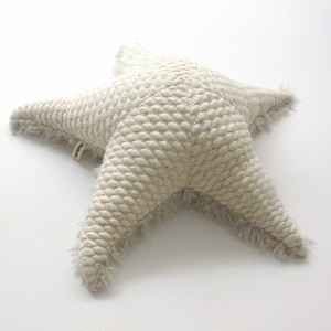 BigStuffed(ビッグスタッフ)|ヒトデ|Albino|Small