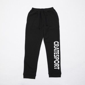 Crate Sport Sweat Pants