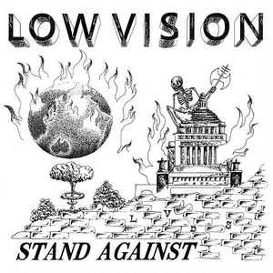 LOW VISION / STAND AGAINST(CD)
