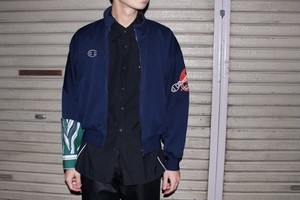 Remake Champion 90s Jacket
