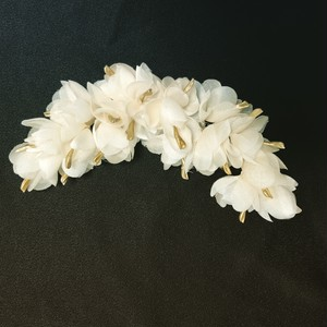 nd-1162/03  curve flower Head corsage