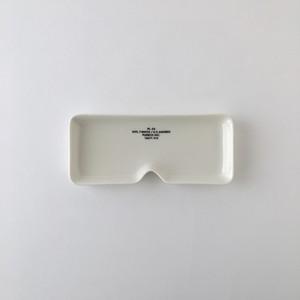 眼鏡トレイ Glasses Tray Square(PUEBCO)