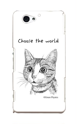世界の選択(Xperia A2)
