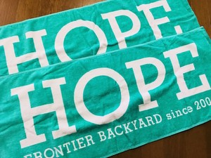 FBY HOPE TOWEL