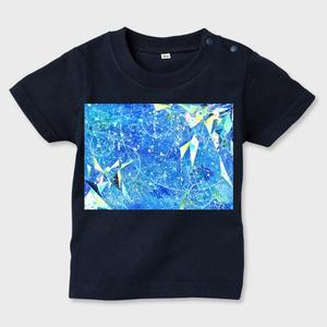 「心のありか」キッズTシャツ