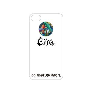 iPhone CASE / アイフォーンケース - HOPE -
