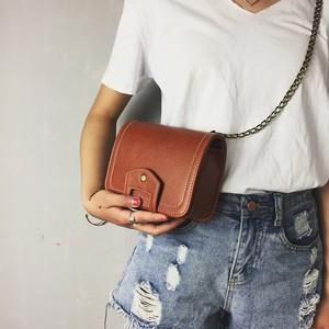【goods】ファッション無地PUレザーバッグ12923245