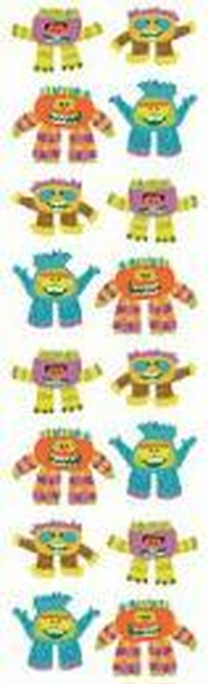 Sale!  Chubby Monsters