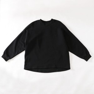 LOOT FOREVER OVERSIZED SWEAT(BLACK)