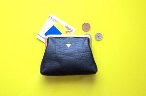 mini   ウォレット/がまぐち財布 ターコイズ