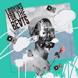 【穏やかで流麗なメロウ•ヒップホップ / 7月27日発売】符和 - Looking For The Beats (MixCDR)