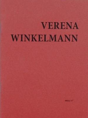 Angle 3 by Verena Winkelmann