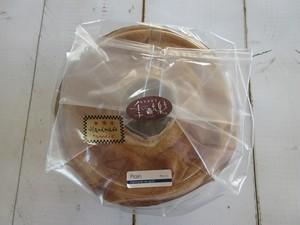 手作りシフォンケーキ「プレーン」18cm