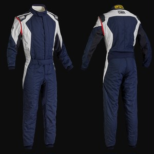 IA01854046 FIRST EVO SUIT NAVY BLUE/SILVER